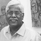 Mr.V.Dhakshna Murthy, Working at  Dot School of Design, Chennai