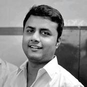 Mr. Maniyarasan - working as visiting faculty at DOT school