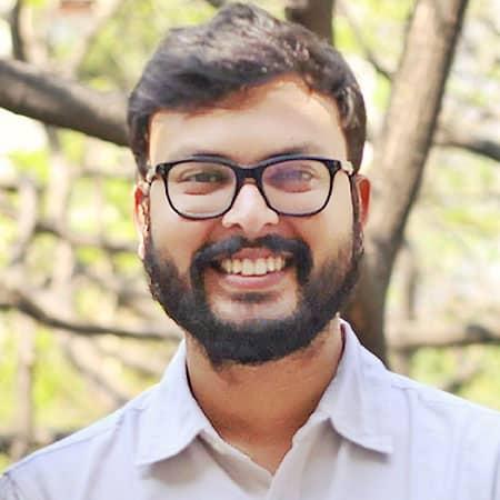 Dhwani Shah - Assistant professor in Communication design department in Dot Design school