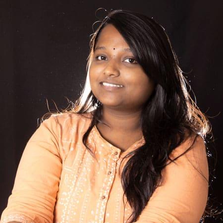 Vanitha - Assistant faculty at DOT school